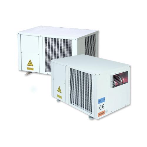 Unité de condensation 1