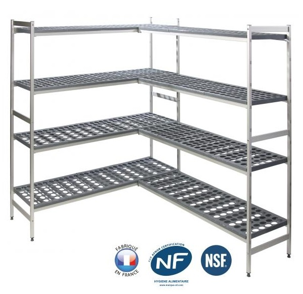 Rayonnage alimentaire 5611
